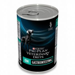 purina pro plan veterinary diets cane en gastroenteric mousse 400 g x 12 pcs Hrana uscata pisici